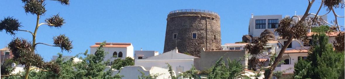 Calasetta Torre Sabauda