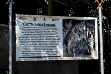 Santa Barbara Iglesias